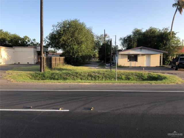 229 W Expressway 83, La Joya, TX 78560 (MLS #318403) :: The Ryan & Brian Real Estate Team