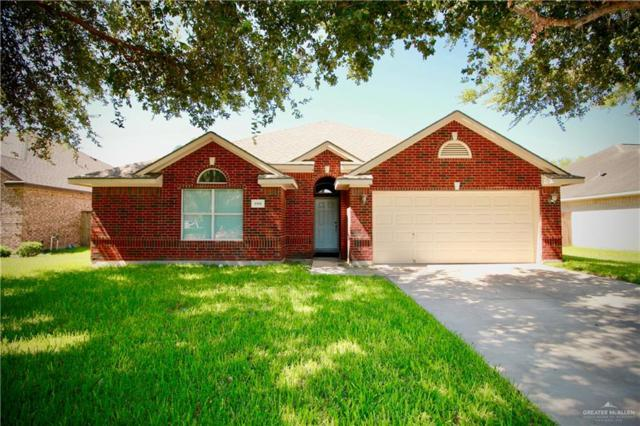 4908 Jasmine Avenue, Mcallen, TX 78501 (MLS #318406) :: The Lucas Sanchez Real Estate Team