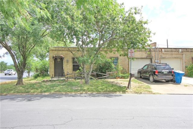 1901 Highland Avenue, Mcallen, TX 78501 (MLS #318428) :: BIG Realty