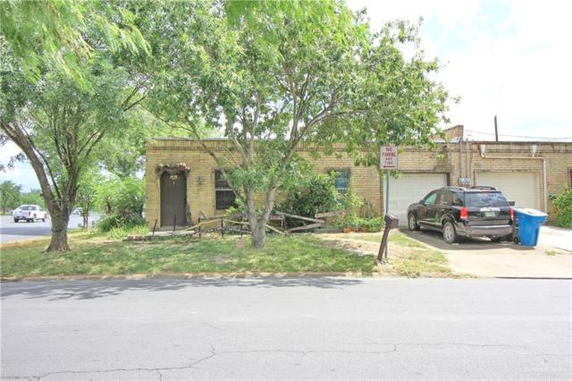 1901 Highland Avenue, Mcallen, TX 78501 (MLS #318428) :: The Lucas Sanchez Real Estate Team