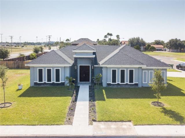 724 Royale Lane, Alamo, TX 78516 (MLS #318432) :: HSRGV Group