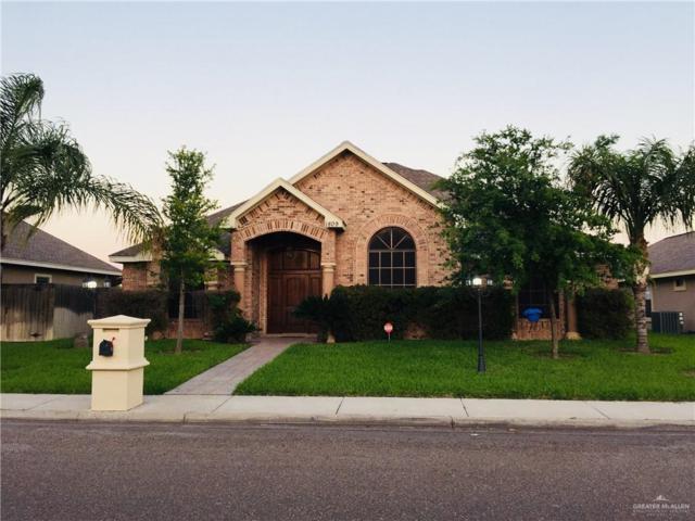 1809 S Villa Real Drive, Pharr, TX 78577 (MLS #318434) :: BIG Realty