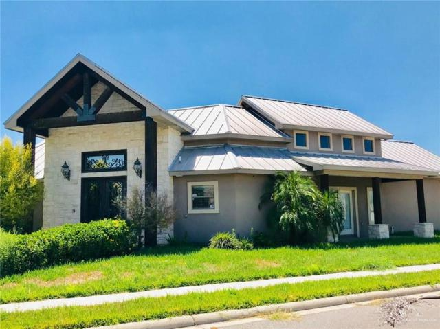 1810 Jim Schroeder Street, Mission, TX 78573 (MLS #318447) :: HSRGV Group