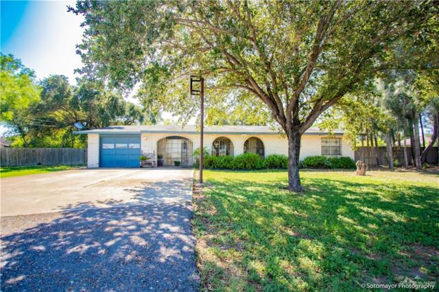 714 N Mccoll Road, Edinburg, TX 78540 (MLS #318451) :: Realty Executives Rio Grande Valley