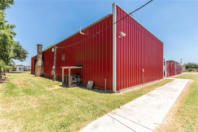 000 Minnesota, Mission, TX 78573 (MLS #318455) :: The Ryan & Brian Real Estate Team
