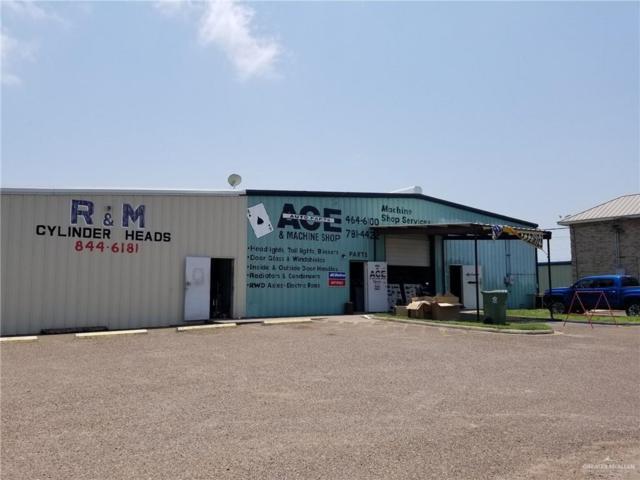 1041 Expressway 83 Highway, Donna, TX 78537 (MLS #318480) :: HSRGV Group
