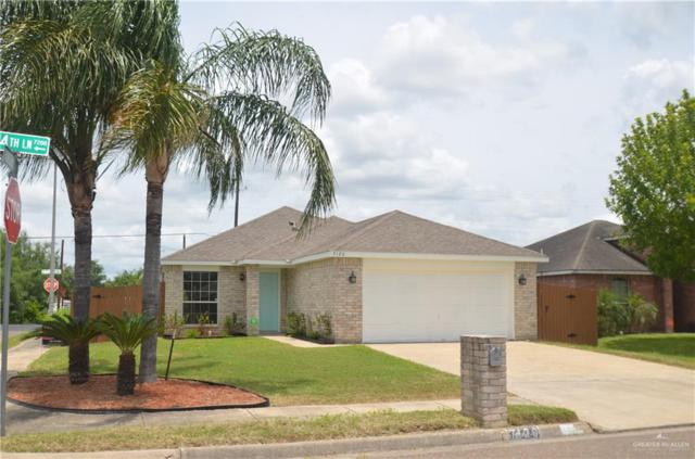 7120 N 44th Lane N, Mcallen, TX 78504 (MLS #318487) :: Realty Executives Rio Grande Valley