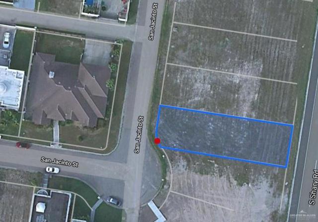 207 San Jacinto Street, Mission, TX 78572 (MLS #318490) :: eReal Estate Depot