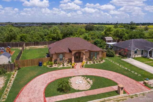1220 E Esperanza Street, Mercedes, TX 78570 (MLS #318494) :: The Ryan & Brian Real Estate Team