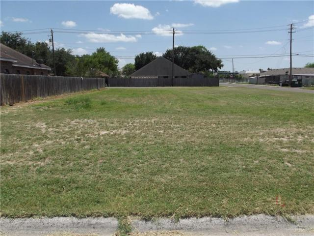 805 W Cherokee Avenue, Pharr, TX 78577 (MLS #318496) :: HSRGV Group
