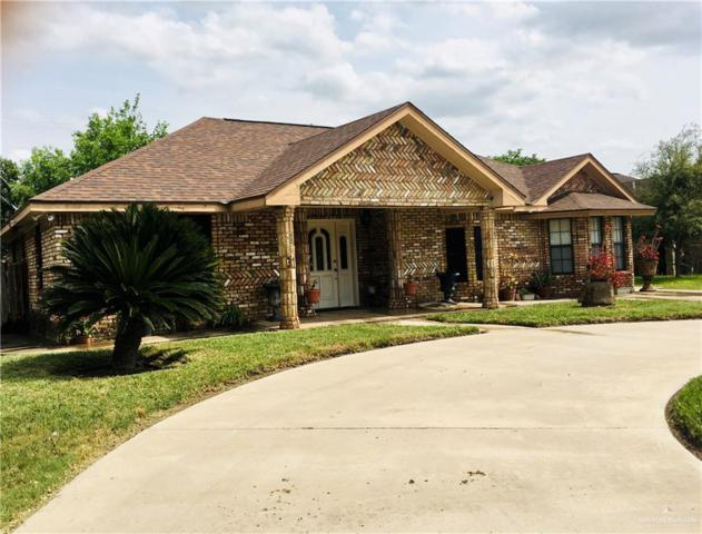 263 Ebony Court, Rio Grande City, TX 78582 (MLS #318511) :: The Ryan & Brian Real Estate Team