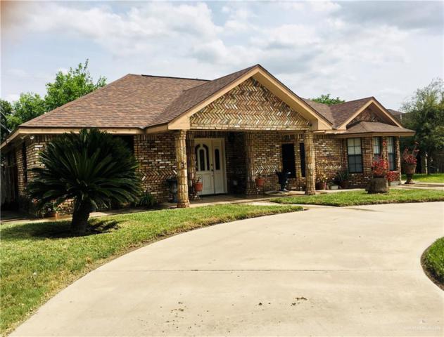 263 Ebony Court, Rio Grande City, TX 78582 (MLS #318511) :: Realty Executives Rio Grande Valley