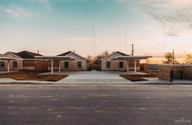 4005 Hawthorne Avenue, Edinburg, TX 78539 (MLS #318530) :: The Ryan & Brian Real Estate Team