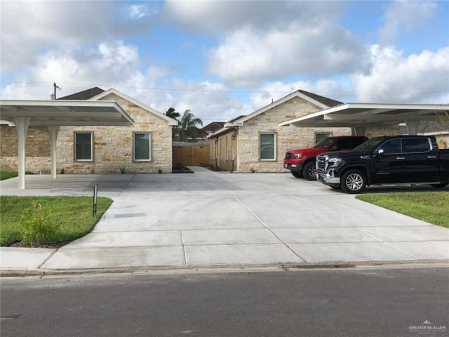 4008 Hawthorne Avenue, Edinburg, TX 78539 (MLS #318531) :: The Ryan & Brian Real Estate Team