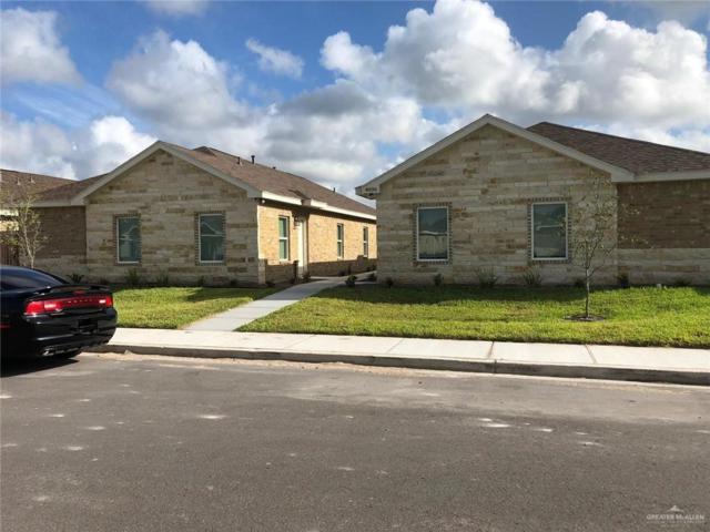 4009 Hawthorne Avenue, Edinburg, TX 78539 (MLS #318533) :: The Ryan & Brian Real Estate Team