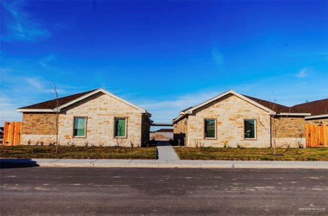 3808 Hawthorne Avenue, Edinburg, TX 78539 (MLS #318534) :: The Ryan & Brian Real Estate Team