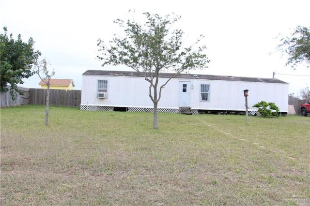 4713 Devon Street, Mercedes, TX 78570 (MLS #318550) :: Realty Executives Rio Grande Valley