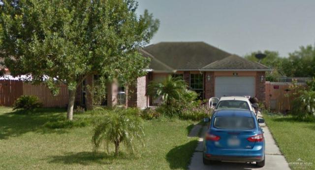 303 Alma Street, Alamo, TX 78516 (MLS #318557) :: HSRGV Group