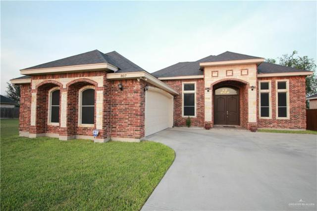 807 Windcrest Drive, Weslaco, TX 78596 (MLS #318560) :: HSRGV Group