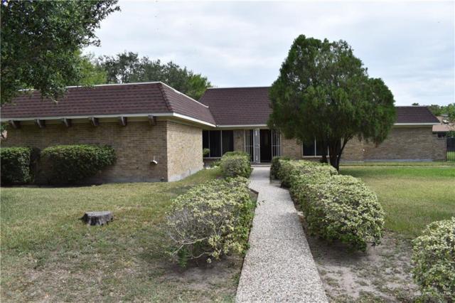 126 W Whitewing Avenue, Mcallen, TX 78501 (MLS #318563) :: The Lucas Sanchez Real Estate Team