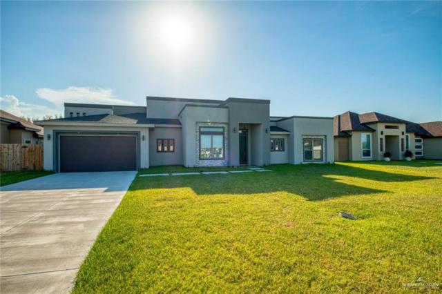 5209 Sagebrush Road, Brownsville, TX 78526 (MLS #318569) :: The Lucas Sanchez Real Estate Team