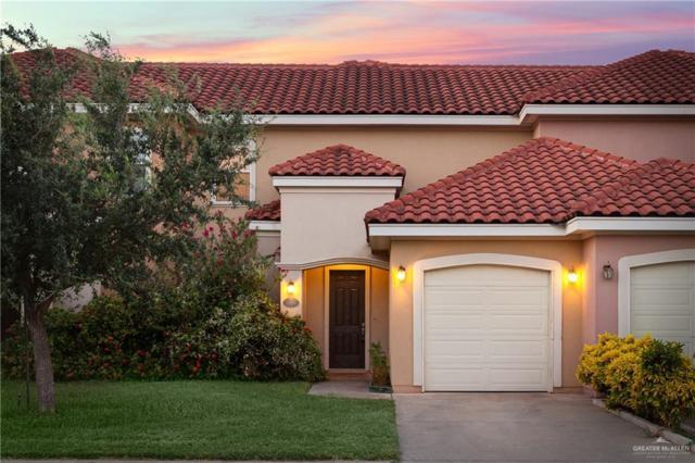 3443 Midtown Circle, Edinburg, TX 78539 (MLS #318572) :: The Ryan & Brian Real Estate Team