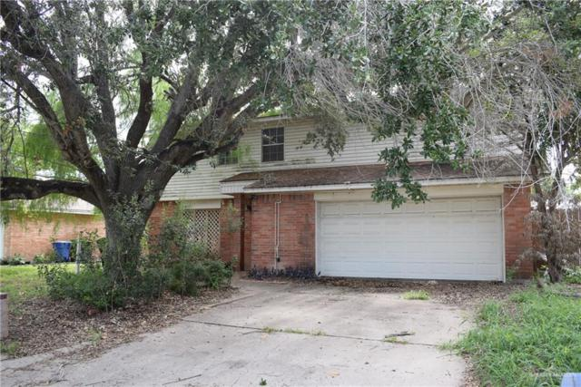125 W Daffodil Avenue, Mcallen, TX 78504 (MLS #318573) :: eReal Estate Depot