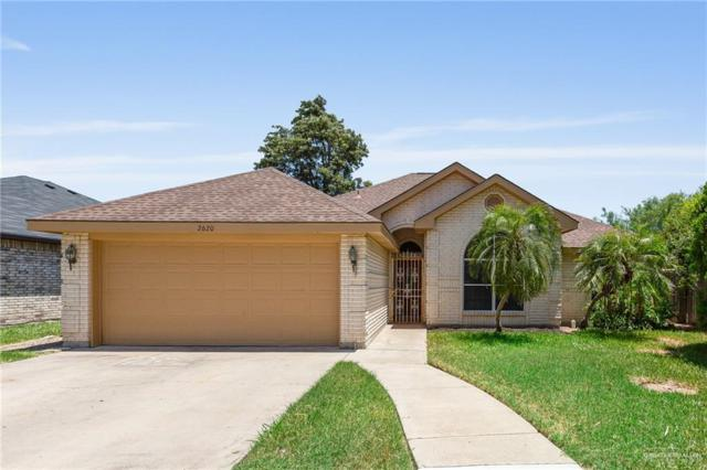 2620 Swallow Avenue, Mcallen, TX 78504 (MLS #318574) :: HSRGV Group