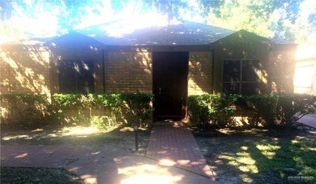 3620 Gumwood Avenue, Mcallen, TX 78501 (MLS #318579) :: HSRGV Group