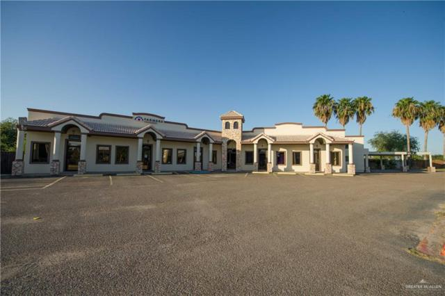 1106 Veterans Road, Palmview, TX 78572 (MLS #318582) :: HSRGV Group