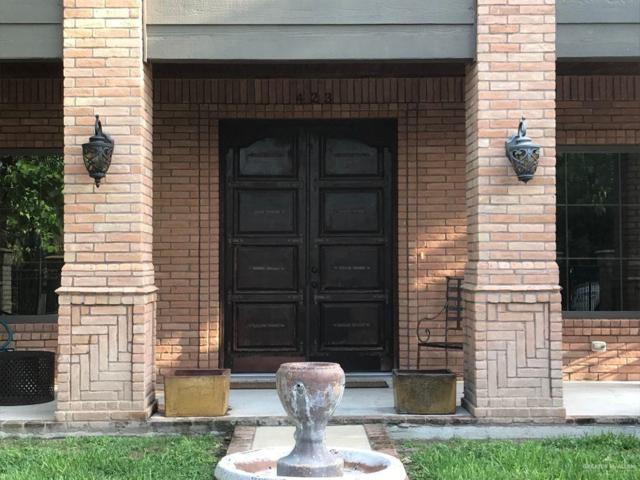 423 Cottonwood Avenue, Mcallen, TX 78501 (MLS #318583) :: The Ryan & Brian Real Estate Team