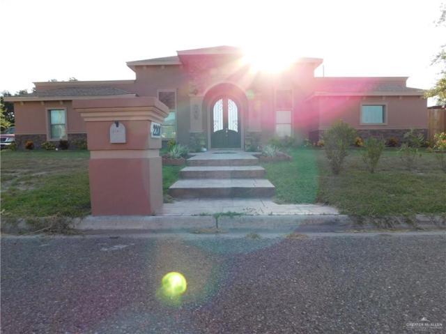 2201 N Washington Avenue, Mission, TX 78570 (MLS #318585) :: The Ryan & Brian Real Estate Team
