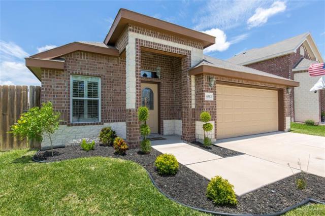 4512 Pelican Avenue, Mcallen, TX 78504 (MLS #318592) :: Rebecca Vallejo Real Estate Group