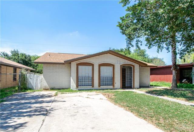 2516 Fir Avenue, Mcallen, TX 78501 (MLS #318603) :: HSRGV Group