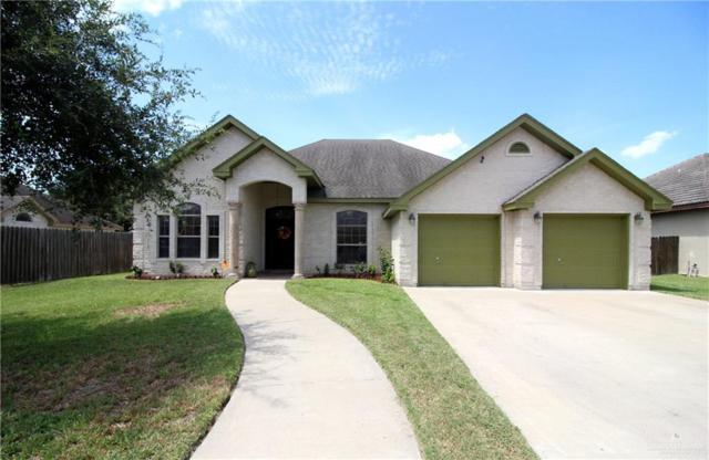 3409 Lancelot Lane, Edinburg, TX 78539 (MLS #318612) :: HSRGV Group