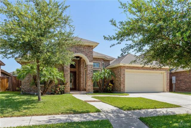 2911 San Roman Street, Mission, TX 78572 (MLS #318613) :: The Ryan & Brian Real Estate Team