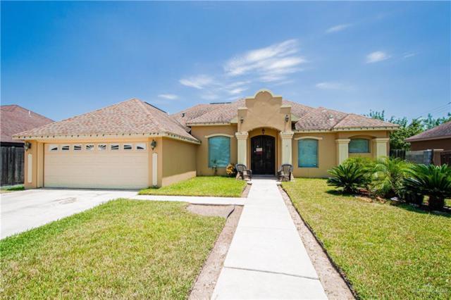 2528 Palm Circle, Rio Grande City, TX 78582 (MLS #318614) :: HSRGV Group