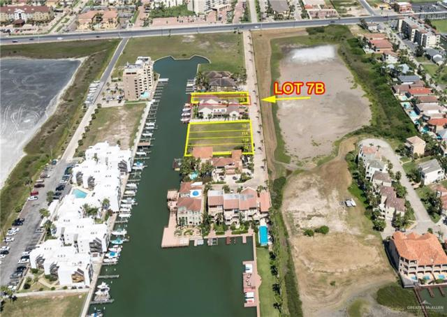 0 Kings Court, South Padre Island, TX 78566 (MLS #318633) :: The Lucas Sanchez Real Estate Team