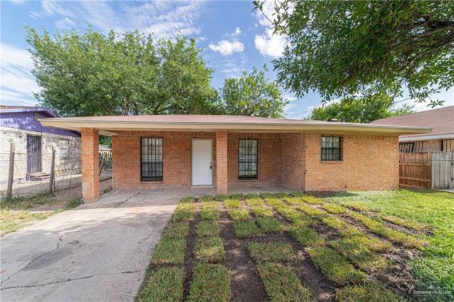 3429 Melba Avenue, Mcallen, TX 78503 (MLS #318634) :: The Ryan & Brian Real Estate Team