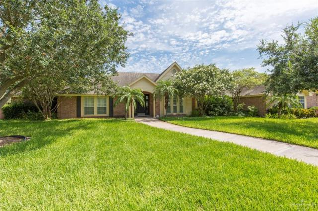 1414 Woodland Drive, Weslaco, TX 78596 (MLS #318638) :: HSRGV Group