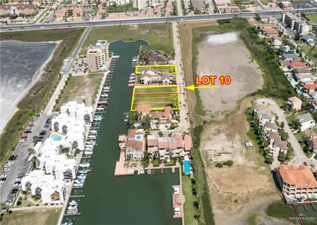 0 Kings Court, South Padre Island, TX 78597 (MLS #318639) :: The Lucas Sanchez Real Estate Team