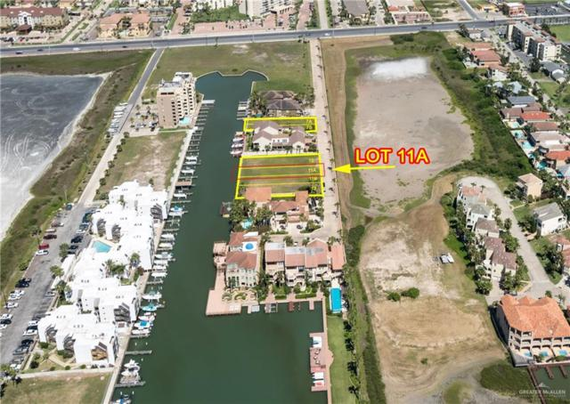 0 Kings Court, South Padre Island, TX 78597 (MLS #318640) :: The Lucas Sanchez Real Estate Team