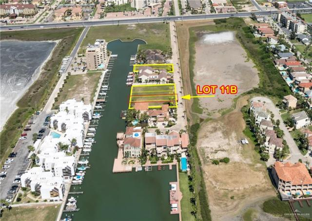 0 Kings Court, South Padre Island, TX 78597 (MLS #318643) :: The Lucas Sanchez Real Estate Team