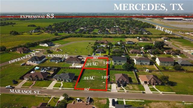 00 Mirasol Street, Mercedes, TX 78570 (MLS #318645) :: HSRGV Group