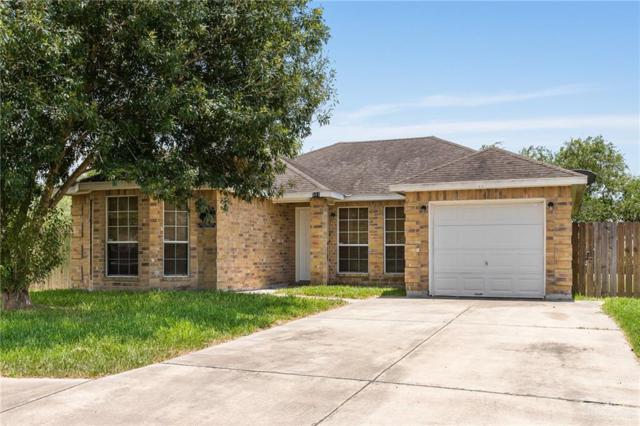 501 Chapote Avenue, Harlingen, TX 78552 (MLS #318647) :: The Lucas Sanchez Real Estate Team