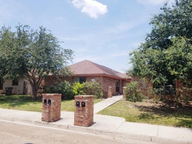 629 Dfw Drive, Edinburg, TX 78539 (MLS #318648) :: The Ryan & Brian Real Estate Team