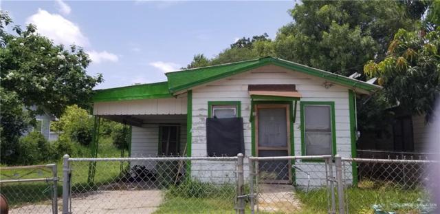 823 S Fm 493 Boulevard, Donna, TX 78537 (MLS #318653) :: HSRGV Group