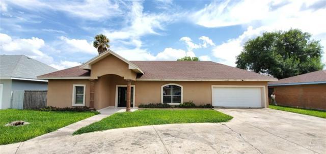 1115 Harvey Drive, Mcallen, TX 78501 (MLS #318668) :: The Ryan & Brian Real Estate Team