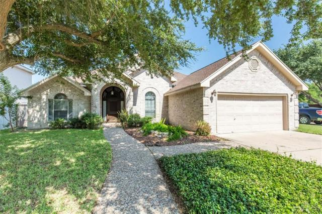 2211 E Lilly Cove, Mission, TX 78572 (MLS #318674) :: HSRGV Group