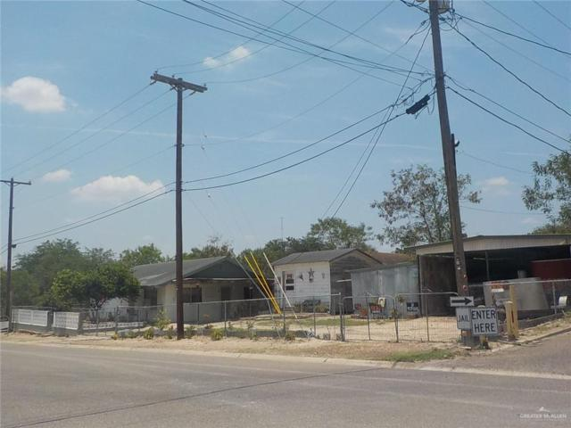 111 W 6th Street, Rio Grande City, TX 78582 (MLS #318676) :: Jinks Realty